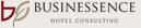 businessence logo